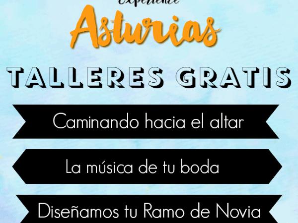 Talleres para novios - Mi Boda Rocks Experience Asturias