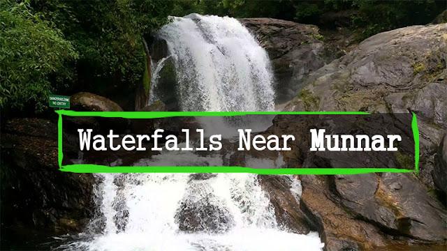 Picnic near Waterfalls