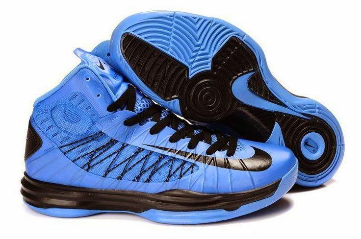 Nike Hyperdunk 2014 Mens Lunar Basketball Shoes New Bright ...