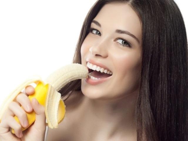cara menurunkan berat badan dengan buah pisang, Manfaat Buah Pisang Menurunkan Berat Badan