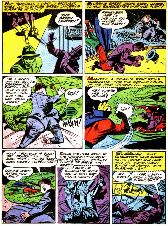 Read online All-American Comics (1939) comic -  Issue #52 - 7