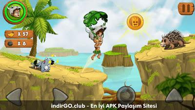 Jungle Adventures 2 para hileli indir