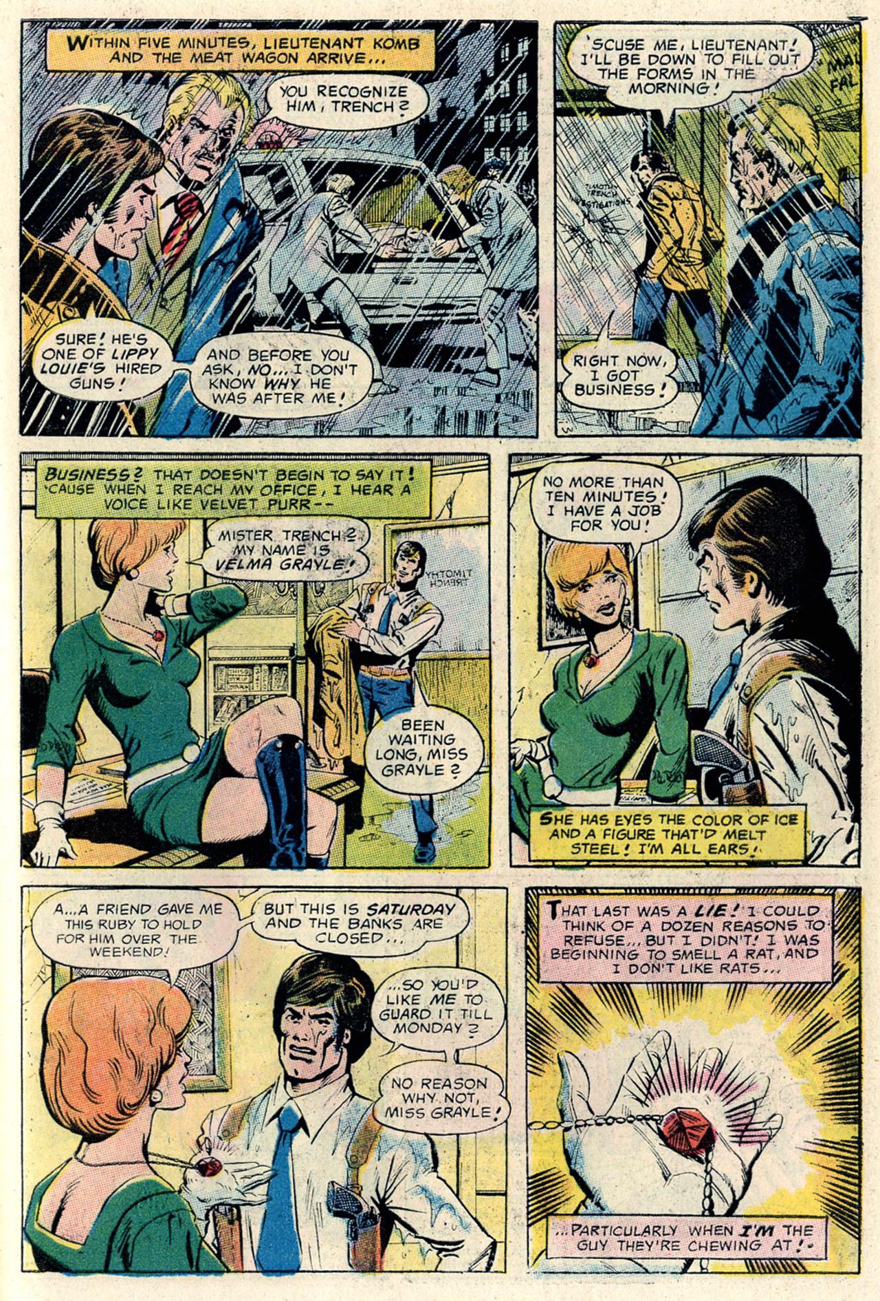 Detective Comics (1937) 460 Page 26