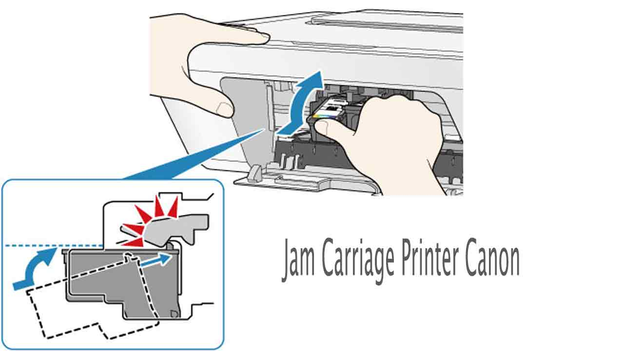 cara-memperbaiki-masalah-jam-carriage-printer-canon
