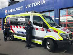 PREPARATION FOR YOUR AMBULANCE VICTORIA INTERVIEW