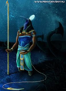 Az Atlantiszi Thoth smaragdtáblái (Összes / I-XV-ig)