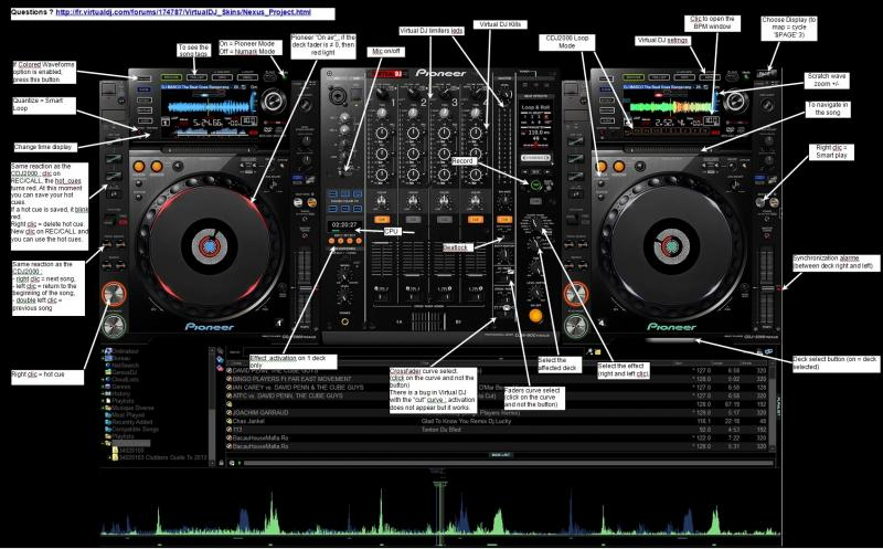 Virtual Dj 8 Premium Skins Mega Pack Free Download | Zone