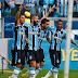 São Paulo joga mal e perde para o Grêmio