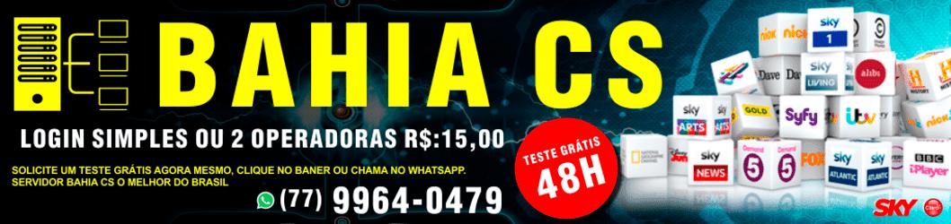 Bahia CS
