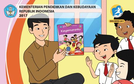Buku Guru dan Siswa Kurikulum 2013 SD/MI