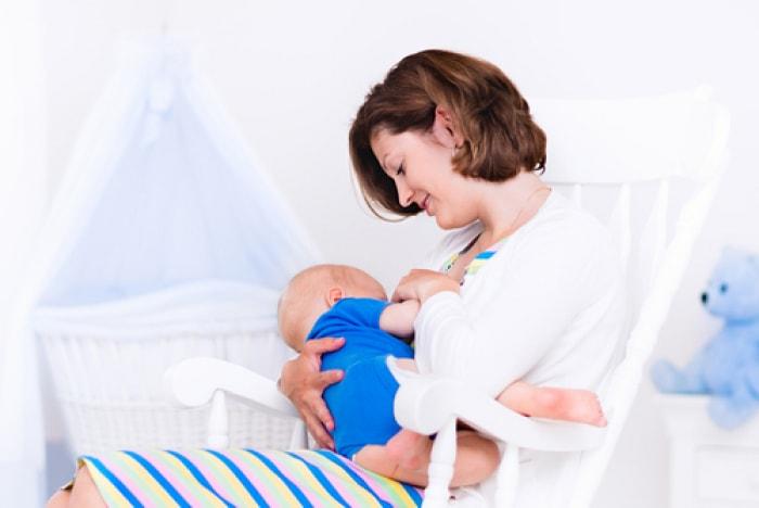 Chăm sóc bầu ngực như thế nào? - Chăm sóc để phục hồi cơ thể sau khi sinh