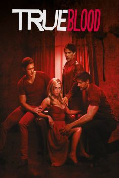 True Blood 4ª Temporada Torrent - BluRay 720p Dual Áudio