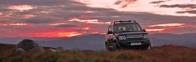 Safaris Blog