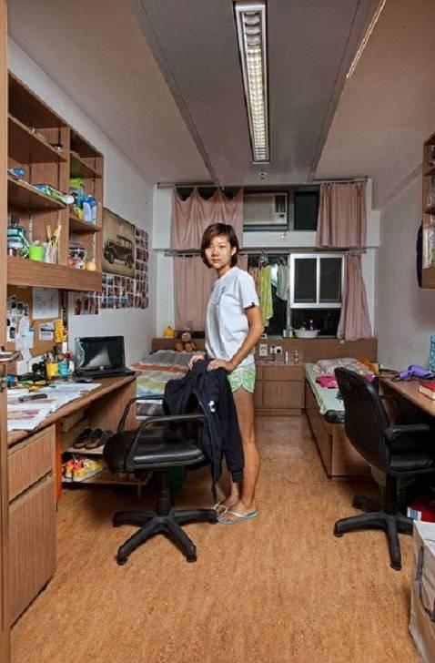 Anak Kost Hong Kong