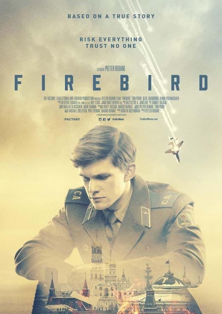 Chim Lửa - Firebird (2021) (2021)