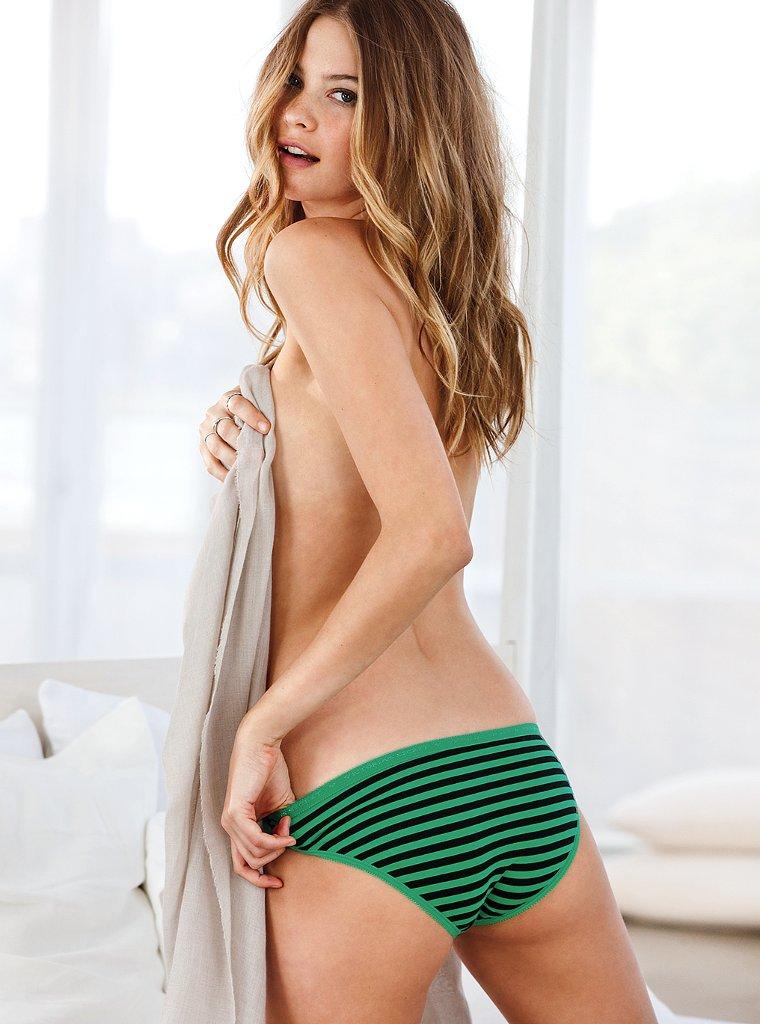Behati Prinsloo  Victorias Secret, March 2012 - Models -1187