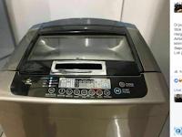 Mesin Cuci Seharga Rp 400 ribu Ini Ramai Diperbincangkan, Peminat Batal Order Saat Lihat Foto Utuh