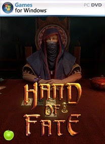 hand of fate pc cover www.ovagames.com Hand of Fate CODEX