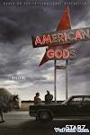Những Vị Thần Nước Mỹ Phần 1 - American Gods Season 1