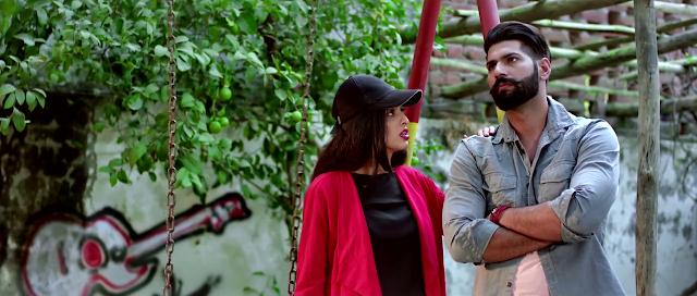 Gangster vs State (2019) Full Movie Punjabi 720p HDRip ESubs Download