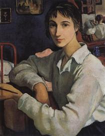 zinaida-serebriakova-autoportret-1922