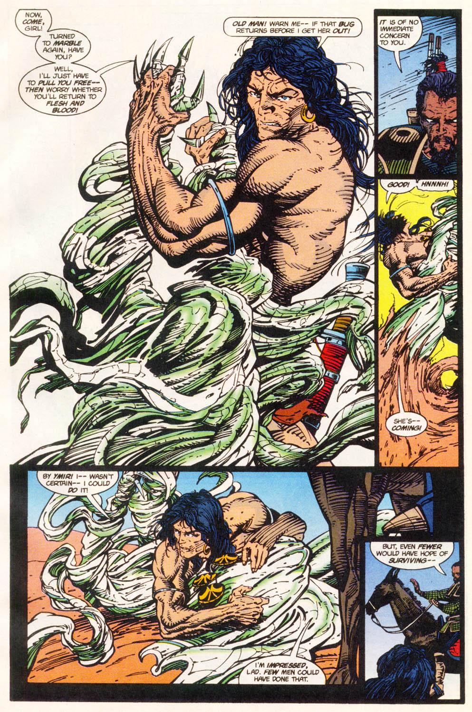 Read online Conan the Adventurer comic -  Issue #12 - 12