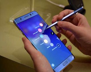 Galaxy Note 8 2017 Release date