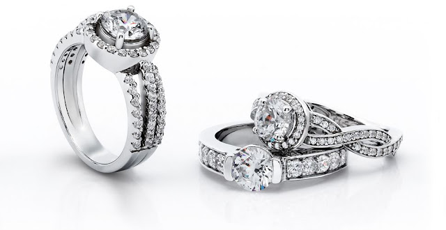 Here are 5 Tips on How You Can Pick the Perfect Wedding Ring for Your Big Day