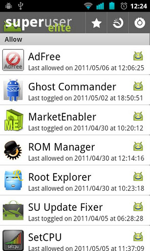 superuser elite 3.0.7 apk