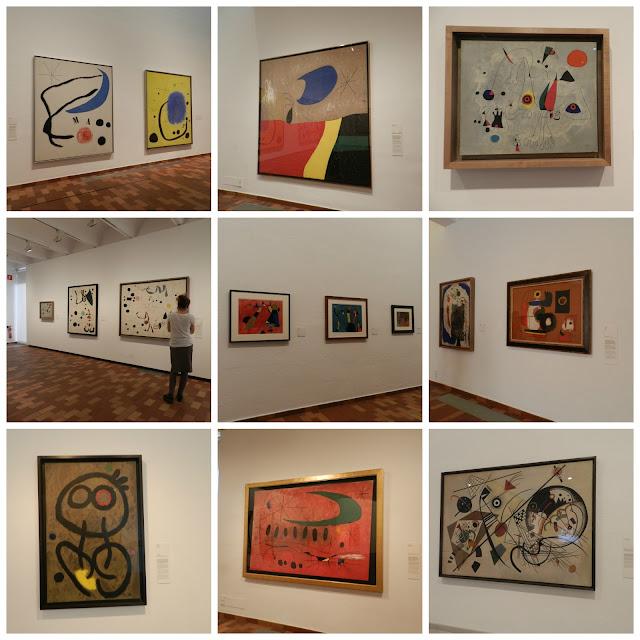 Fundació Miró - Barcelona