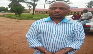 Again, Kidnapper Boss Evans Fails To Stop Trial
