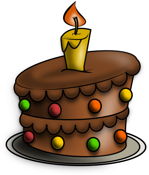 clipart torta free - photo #33