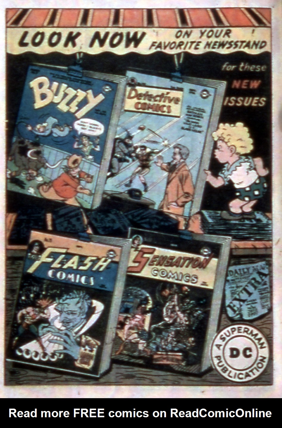 Read online All-American Comics (1939) comic -  Issue #77 - 36