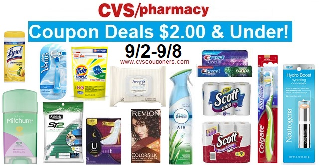 http://www.cvscouponers.com/2018/09/cvs-coupon-deals-200-under-92-98.html