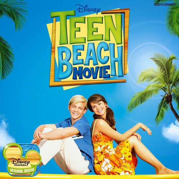 Watch Teen Beach Movie (2013) Full Movie Online For Free English Stream