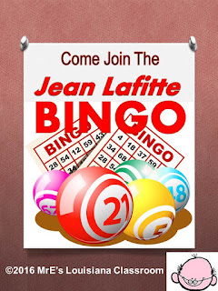 https://www.teacherspayteachers.com/Product/Come-to-the-Jean-Lafitte-BINGO-party-2562167