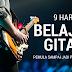 Belajar Gitar Untuk Pemula Sampai Pro Dalam 9 Hari Tanpa Kursus