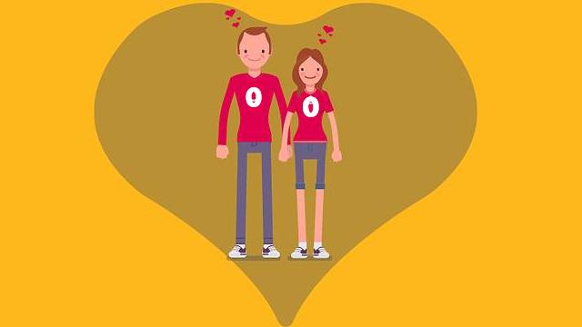 10 Fakta Golongan Darah O Dalam Urusan Percintaan