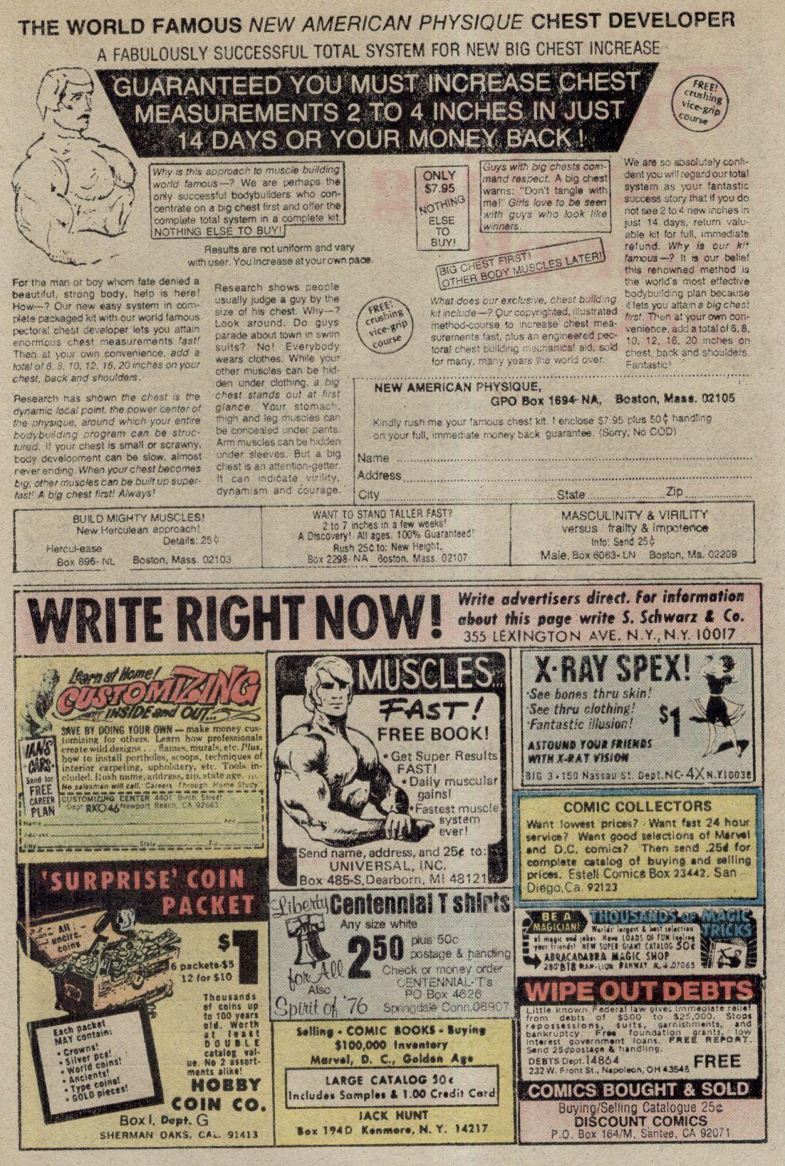 Read online All-Star Comics comic -  Issue #61 - 24