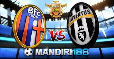 AGEN BOLA - Prediksi Bologna vs Juventus 27 Mei 2017