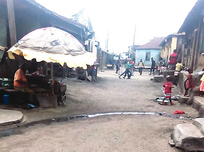 man stabs childhood friend death apapa lagos