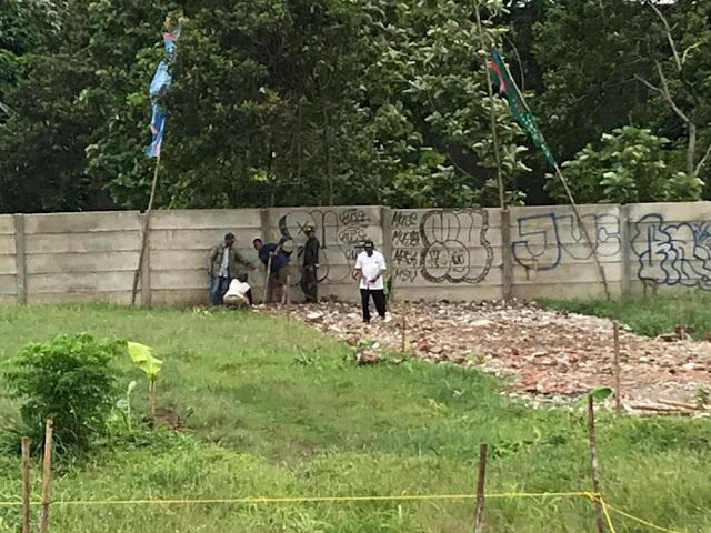 Update Grand Vilamas Pondok Cabe