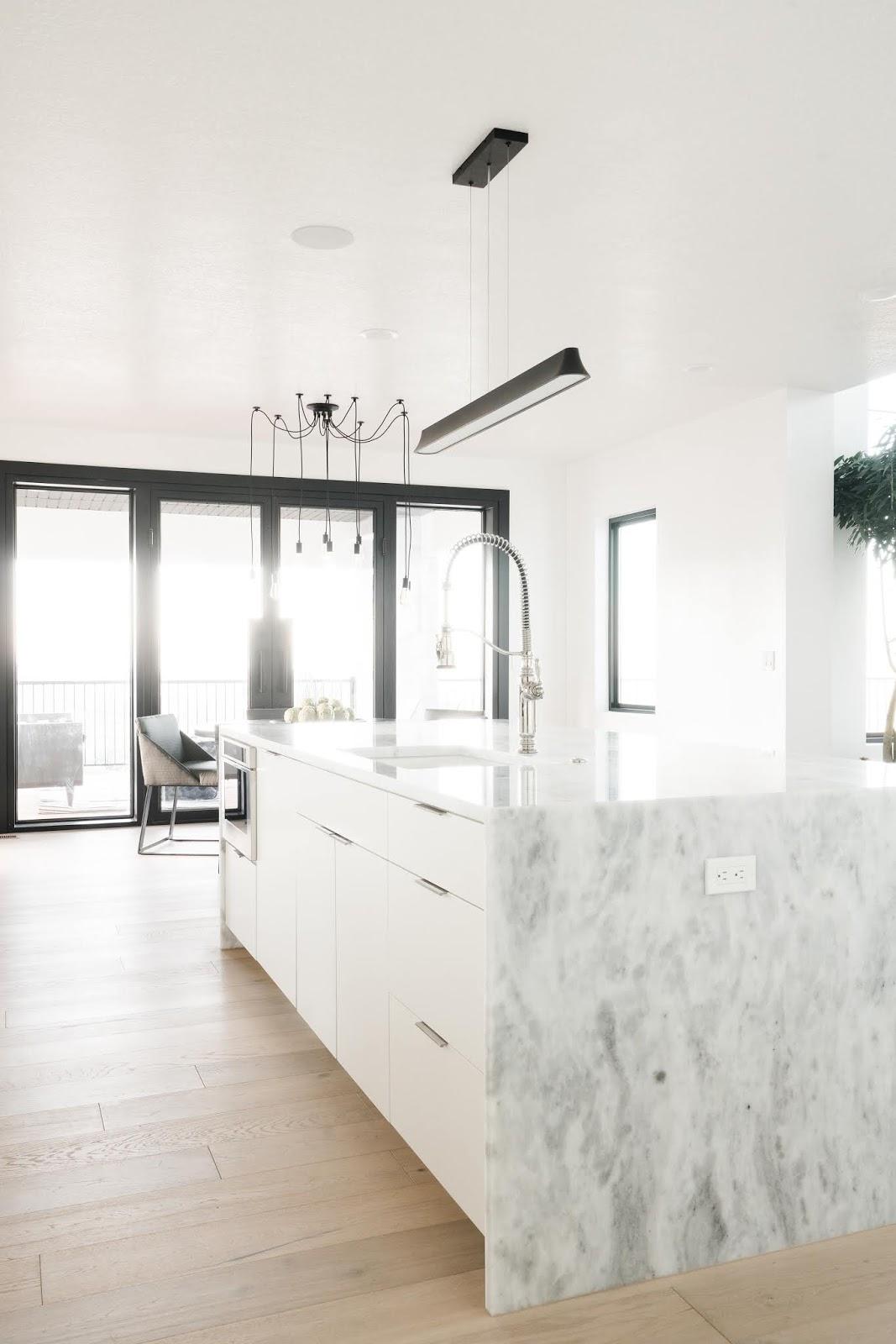 Modern Kitchen Island, Modern Kitchen Ideas