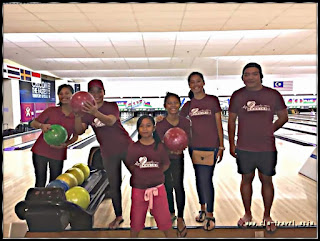 Centre Point Sabah (CPS) Bowling