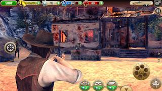download Six-Guns Gang Showdown apk mod