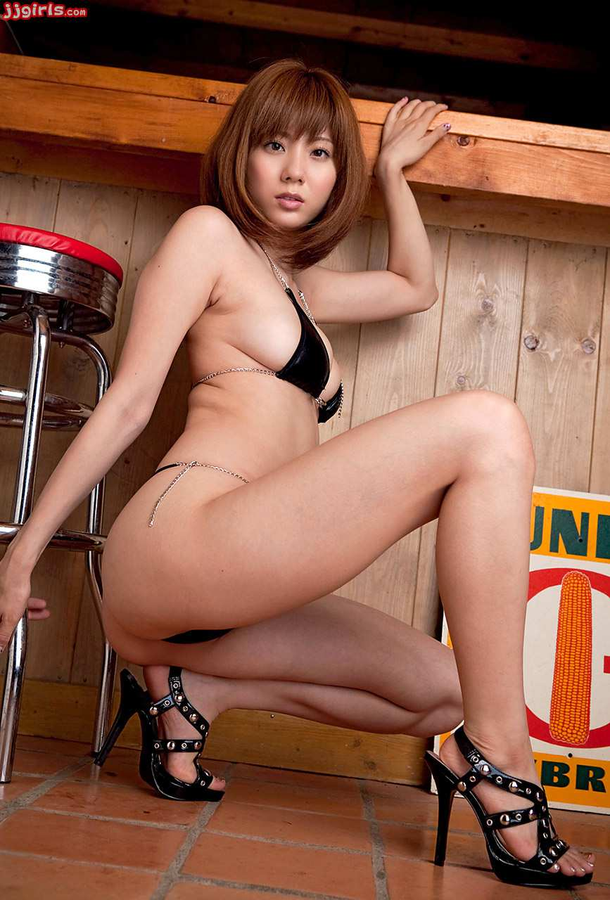 Japanese High Heels Porn