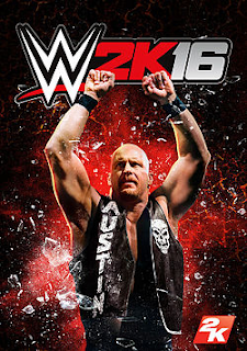 WWE 2k16 Game Free Download for PC Full Version