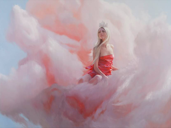 Artist Inspiration: Will Cotton