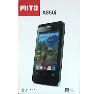 Firmware Mito A850i Tested Free Download