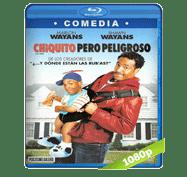 Chiquito Pero Peligroso (2006) Full HD BRRip 1080p Audio Dual Latino/Ingles 5.1